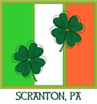 Scranton PA Irish