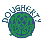 Dougherty Celtic Circle