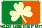 Wilkes Barre Luck of The Irish