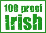 100 Proof Irish