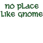 No Place Like Gnome
