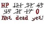 HP Not Dead Yet