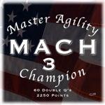 MACH 3 - Awards & Gifts