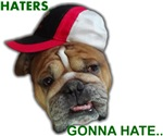 Bulldog Haters