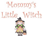 Mommy's Little Witch