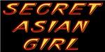 Secret Asian Girl