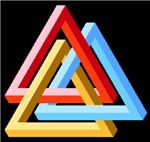 Penrose Triangles