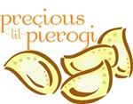 Precious 'lil Pierogi Gifts
