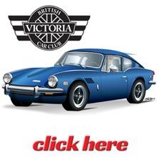 VBCC British GT6