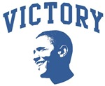 Victory (Obama Face) 