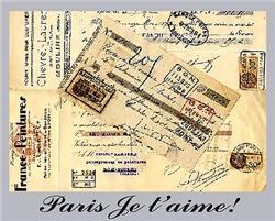Forever Paris!