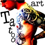 Tatoo Art