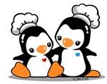 Chef Penguins (2)