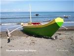 Fishing Boat at Biao