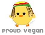 Proud Vegan