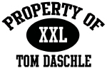 Property of Tom Daschle