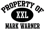 Property of Mark Warner