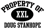Property of Doug Stanhope