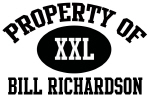Property of Bill Richardson