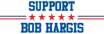Support BOB HARGIS