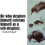 He Who Despises