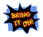 Bring It On!/