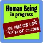 Human Being In Progress