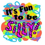 Fun To Be Silly