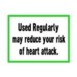 May Reduce Risk