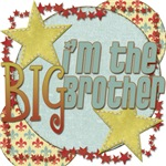 I'm the Big CBrother