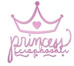 Princess Scrapbooker