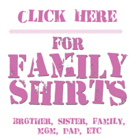Family Shirts