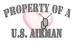 Property Of An Airman