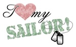 I Heart My Sailor!