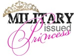Military Issued Princess