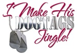 Dogtags Jingle