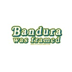 Bandura Was Framed