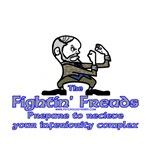 Mascot Inferiority Complex
