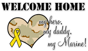 Welcome Home (Marines)