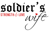 Soldier's Wife - Strength & Love