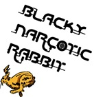 Blacky Narcotic Rabbit