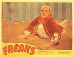 Freaks 1949 Lobby Card