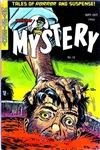 Mr. Mystery No 13