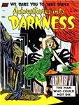 Adventures Into Darkness No 10