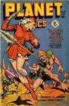 Planet Comics No 55
