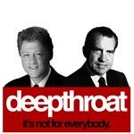 Nixon & Clinton - Deepthroat