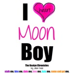 I Heart Moon Boy