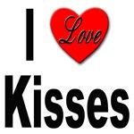 I Love Kisses