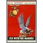 Fly with Marines
