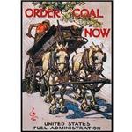 Order Coal Now